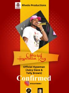 Hypeman Kay