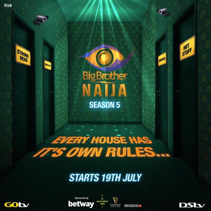 No BBNaija audition ongoing – Organizers