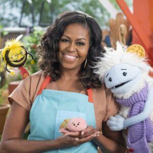 Chef-Michelle-Obama