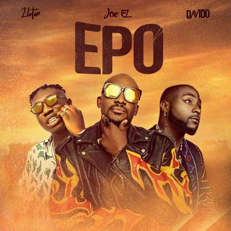 Joe El – Epo ft. DaVido & Zlatan