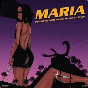 PsychoYP-Maria