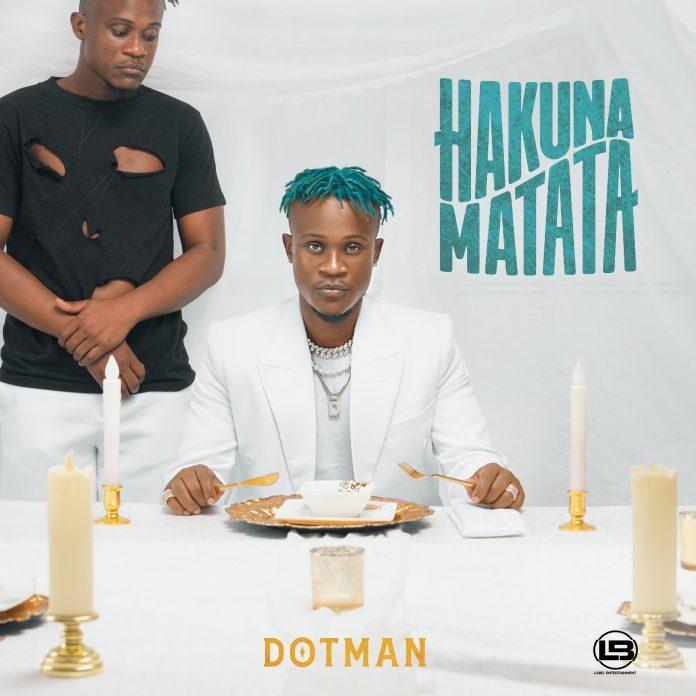 "Dotman Offers Debut Album, ""Hakuna Matata"""